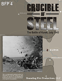 Crucible of Steel v2