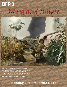 Blood & Jungle v2