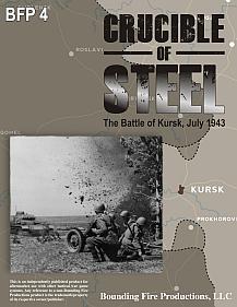 Crucible of Steel v2